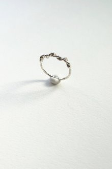 Simple Rope Ring